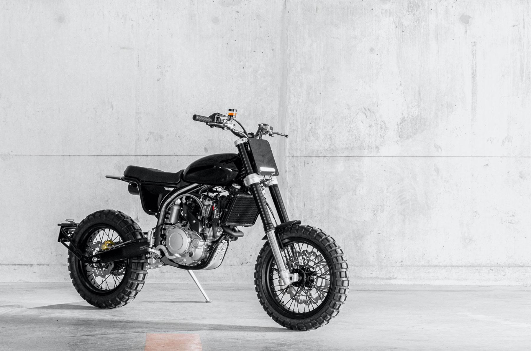 moto LM-S
